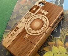 popular wood iphone 4 case