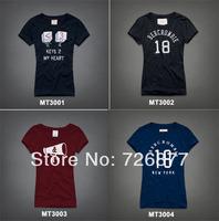t     shirt     women Wholesale tee shirt cropped  tops  for  women big size