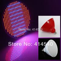 New hydroponics lighting AC85-265V 50W E27 RED/BLUE SMD 500 LEDS Hydroponic LED Plant Grow Lights led bulb LED LIGHT growth lamp