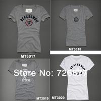 woman clothes tshirt short tops t-shirt women 2014 t shirt women crop top tee shirt femme