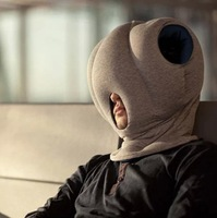 Wholesale prices,The magical ostrich pillow office the nap pillow car pillow everywhere nod off to sleep,Free Shipping