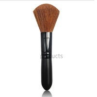 Free Shipping Powder Brush Goat hair Makeup Brush Soft brushes (201425)
