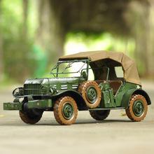 popular antique car decorations