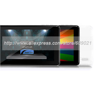 7 Inch Original AllFine Fine7 Genius Tablet PC IPS Quad Core 1.5GHz 1GB RAM 8GB Android4.1 Webcam Support WIFI HDMI MID