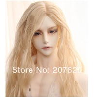 hot BJD 1/3 Vampire human version DOLL+FREE FACE MAKE UP+EYES