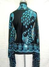 cheap red silk shawl