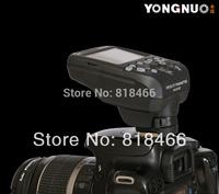 free shipping Yongnuo YN-E3-RT Speedlite Transmitter for Canon 600EX-RT Yongnuo YN-600EX-RT