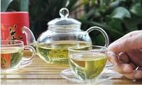 Free Shipping, Hot Selling, 10pieces/lot Drinkware , Tea Kettle , Glass Tea Pot Set,  Flower Tea Set