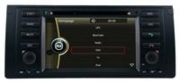 7'' HD Touchscreen Car Stereo GPS Navigation MP3 Radio RDS TV IPOD DVD Player For Range Rover Retrofit Kits(2003-2004 Year)