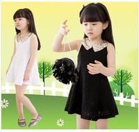 Hot Sale 2013 Summer New Children Clothing Baby Girls Clothes Girl Dress Kids Tutu Dress child Children Dress Free Shipping