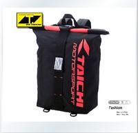 2013 taichi outdoor sports waterproof bag motorcycle bag backpack automobile race bag