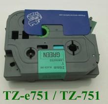 TZ751 label tape
