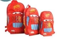 (A65) HOT SALE Cars School bag Children backpacks kids Boys Girls baby bags kindergarden school backpack