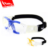 Teenage rally808 glasses football glasses sports basketball eyewear goggles