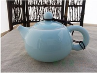 Free Shipping, Hot Selling, High Quality Tea Pot Drinkware , Tea Kettle , Porcelain Tea Pot