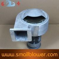 550Вт среднего давления центробежного нагнетателя 380В мощный всасывающий вентилятор промышленный вытяжной вентилятор 380В