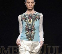 Free shipping,2014 new summer fashion Transformers robot prints shirt WCS9690