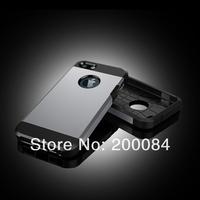 1x For iphone 4 4s SGP phone cases slim armor hard case hybrid defend cover capa carcasa funda housse coque Custodia kryty