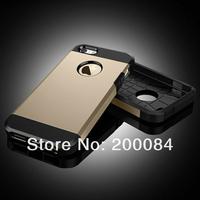1x For iphone 5 5s SGP phone cases slim armor hard case hybrid defend cover capa carcasa funda housse coque Custodia kryty