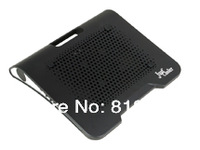 Free Shipping Large Notebook Cooling Pad With 2.0 Stereo Speaker /Lap Chill Mat NB-9900