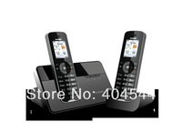Original Unlocked Huawei F111 GSM Desk Phone GSM DECT Phone for home and office use( 2 sets inside package)