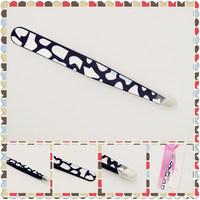 Factory directly seller--   eyebrow tweezer hair removal tweezer cosmetic use new