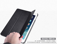 NILLKIN Smart cover case For iPad Air 5 Stand Tablet Designer Ultra thin Leather Cover For Apple iPad 5 ipad air Case Free Ship