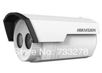Hikvision IP Camera,DS-2CD2232-I3,3MP EXIR Bullet Network Camera,PoE&IP66,3D DNR&DWDR&BLC,30m IR,Low Illumination CCTV Camera