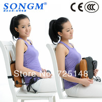 Electric massager pillow, massager  made in China Free Shipping