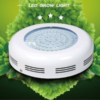Vertical Hydroponics Lights for Growing Plants Powerful UFO Grow Lamp Led 270 Watt