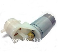 New DC12V 80Kpa DC Micro Piston Vacuum Pump Mini Pumping Air Pump Air Sampling