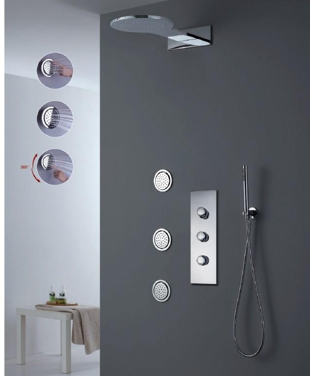 Digital Shower Control Promotion Online Shopping For