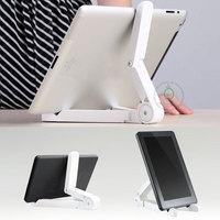 Free shipping,Soft rubber non-slip phone holder for 7-10 inch tablet,Universal Phone holder for tablet