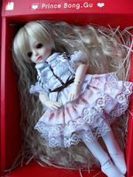 1/6 Bjd Doll sd doll full-body exlinction