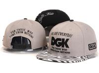 New 2014 DGK cap Hat Autumn-summer baseball snapcap snapback caps Men women hiphop sport hats Gorras cap hat