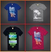 men's brand 2014 new fashion men's tshirt world cup  spring summer short-sleeve T-shirt size S M L XL t shirt short sleeve