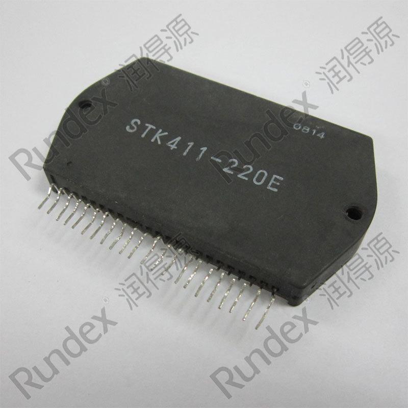 Stk411 220e STK411 220 90 Вт X