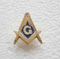 FREE SHIPPING masonic pin, badges, cufflinks, Freemasonry lapel pin