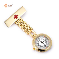 2014 100% original Table fashion nurse watch quartz pocket watch medical women's professional watches