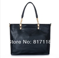 2014  women's handbag   casual  handbag shoulder bag messenger bag genuine leather women's bags   22
