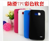 New TPU Soft case Cover Guard For ZTE V965 / U819 / N881F,Free Shipping