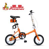 2014 New Pardew 12 single mini folding bike bicycle exquisite fairy figure fd2805yi