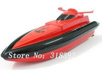 2013 hot selling New arrived R/C 4CH 800 mini Boat & Ship 30km/h Radio control remote Free shipping boy toy
