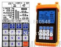 New V2 First Strike FS1-SE Second Edition Pro Digital Satellite finder Meter MF-1900 Signal Finder FTA
