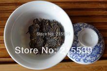 GRANDNESS 2011 yr YUNHE Premium Bada Wild Arbor Old Tree Yunnan Menghai Puer Pu Erh