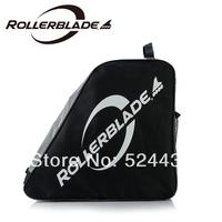 Rollerblade Professional Skating backpack Shoulder Backpack Skating backpack Large space outfit Backpack Rollerblade skate bag