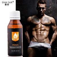 Male full-body massage oil penis enlargement oil coarse external delay massage oil