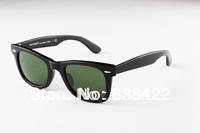 Classic Vintage 2014  RB 2140  Men Women Sunglasses Brand High Quality UV400CE Polarized sunglasses 5Pcs/lot Free Shipping