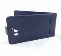 High Quality PU Filp Leather Cover Case For Huawei Honor 2 U9508 U8950D T8950D Ascend G600 G615 case