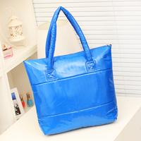 2014 Hot Winter Cotton Handbags Fashion Women handbag 6 color women bag lady bags shoulder bags,fashion totes Promotion